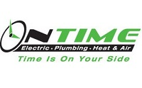 Website for On Time Electrical