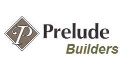 Website for Prelude Builders Ltd.