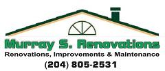 Website for Murray S Renovations