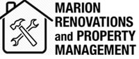 Website for Marion Renovations and Property Management