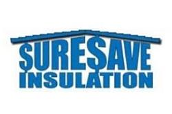 Website for Suresave Insulation Ltd.