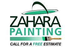 Website for Zahara Painting