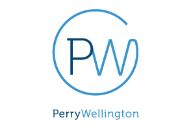 Website for Perry Wellington Professional Painters