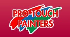 Website for Pro-Touch Painters