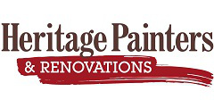 Website for Heritage Painters