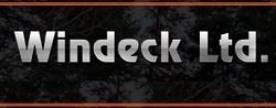 Website for Windeck Ltd.