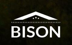 Website for A-Bison Roofing