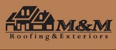 Website for M & M Roofing & Exteriors