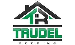 Website for Trudel Roofing Ltd