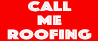 Website for Call Me Roofing Inc.