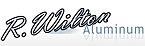 Website for R. Wilton Aluminum Ltd.