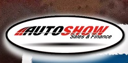 Website for AUTO SHOW Sales & Finance