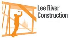 Website for Lee River Construction