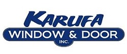 Website for Karufa Window & Door Inc.