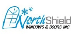 Website for NorthShield Windows and Doors Inc.