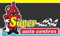 Website for Super Auto Centres