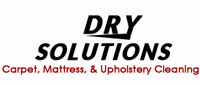 Website for DRY SOLUTIONS