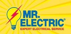 Website for Mr. Electric Of Winnipeg