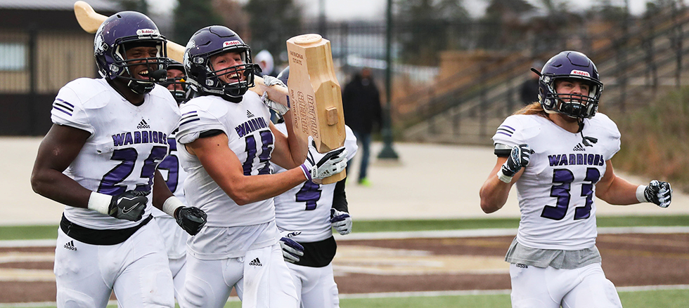 Warriors Look To Retain In Annual Battle For The Sledge With Smsu