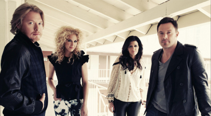 Little Big Town: The Tornado Tour