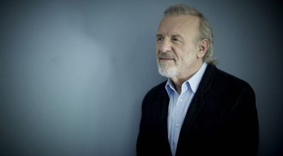 Live At The Winspear  Colm Wilkinson