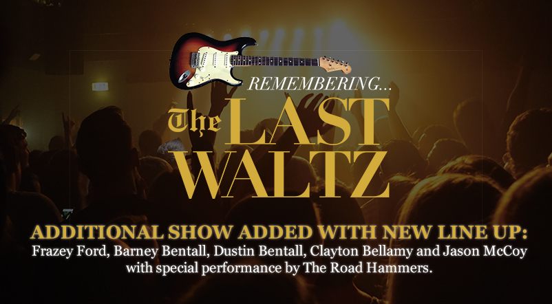 The Last Waltz Remembered