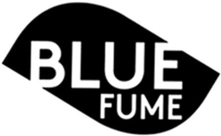 BLUE FUME