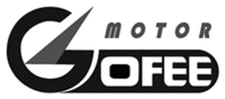 GOFEE MOTOR