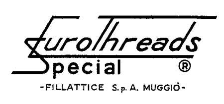 Eurothreads Special International Trademark - Reviews & Brand
