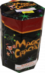 Magic Crackles