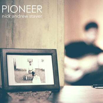 """""""Pioneer"""" by Nick Andrew Staver"""
