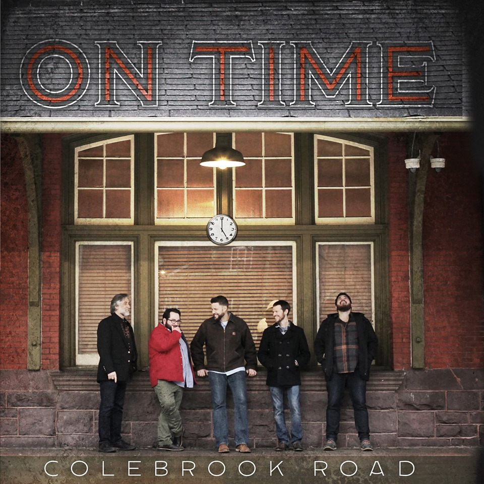 Colebrook Road On Time Album Cover.jpg