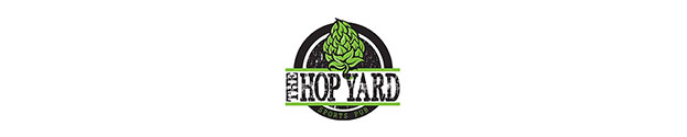 The Hop Yard logo