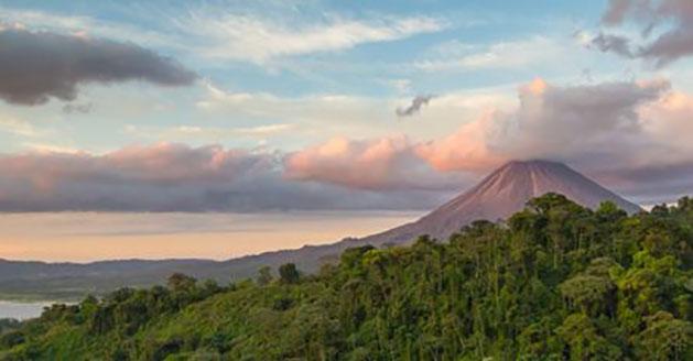 Tropical Costa Rica Monteverde