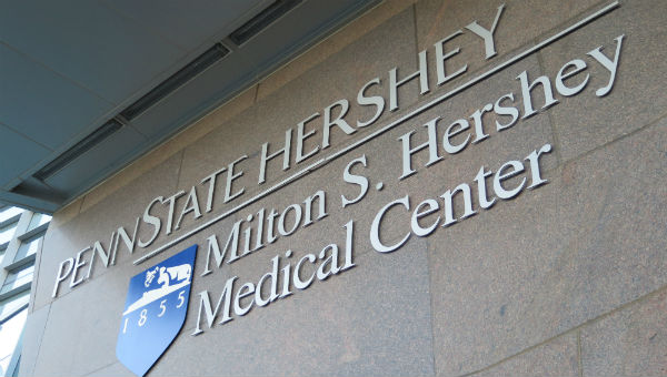 Hershey Medical Center dealing with possible exposure to