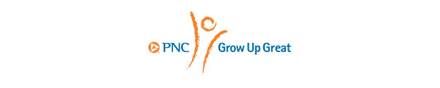 PNC Grow Up Great logo