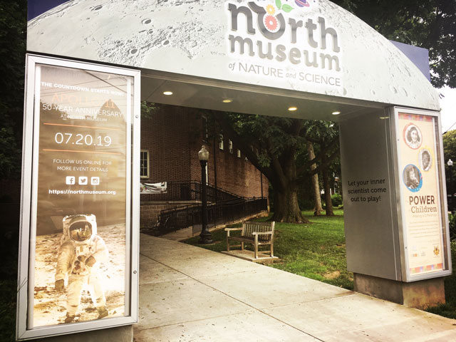 The North Museum