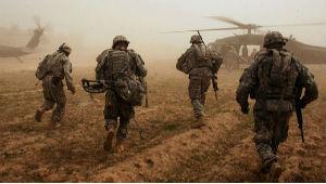Radio Smart Talk: 10th anniversary of start of Iraq War | Smart Talk