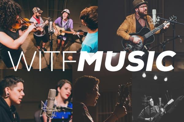 WITF Music