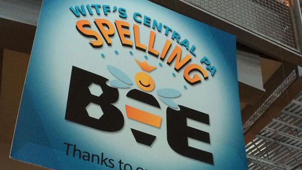 WITF Spelling Bee