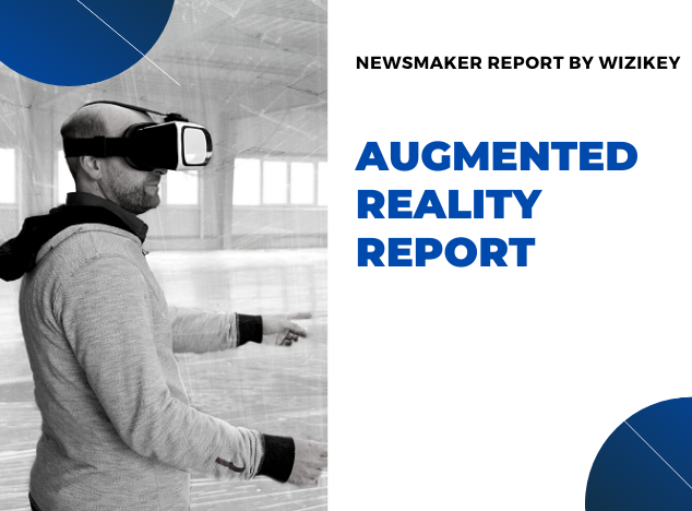 Augmented Reality - Emerging Sector Report