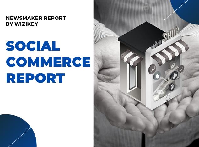 Social Commerce - Emerging Sector Report