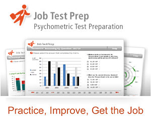 Job Test Prep