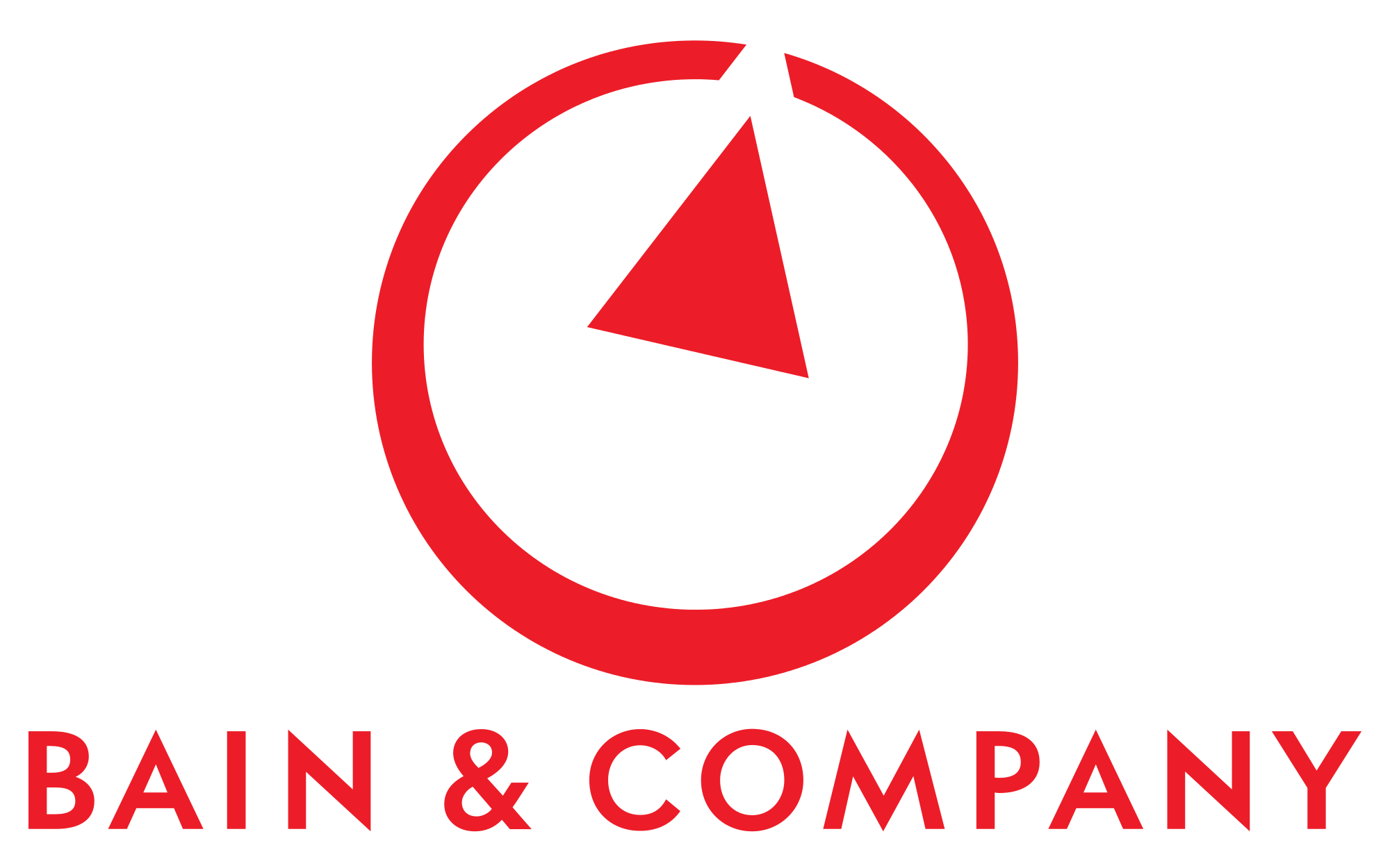 bain company. Resume Example. Resume CV Cover Letter