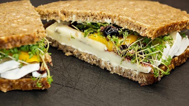 Sandwich Courses