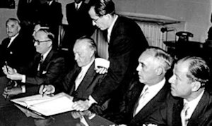Sixty years after Luxembourg Agreement, Germany agrees to ...