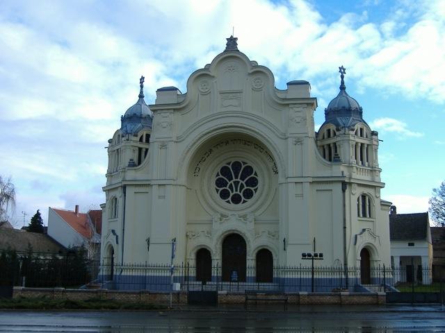 Hódmezővásárhely Synagogue