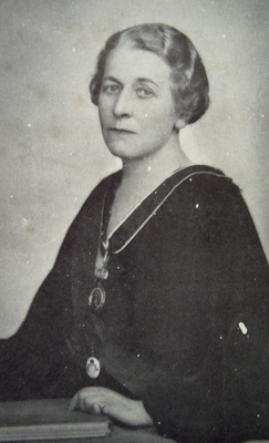 Cécile Tormay