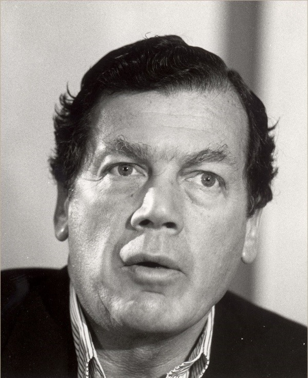 Edgar M. Bronfman (1929-2013)