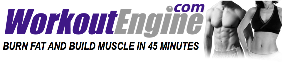 WorkoutEngine